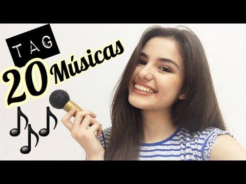 TAG: 20 Músicas - Catarina Mello