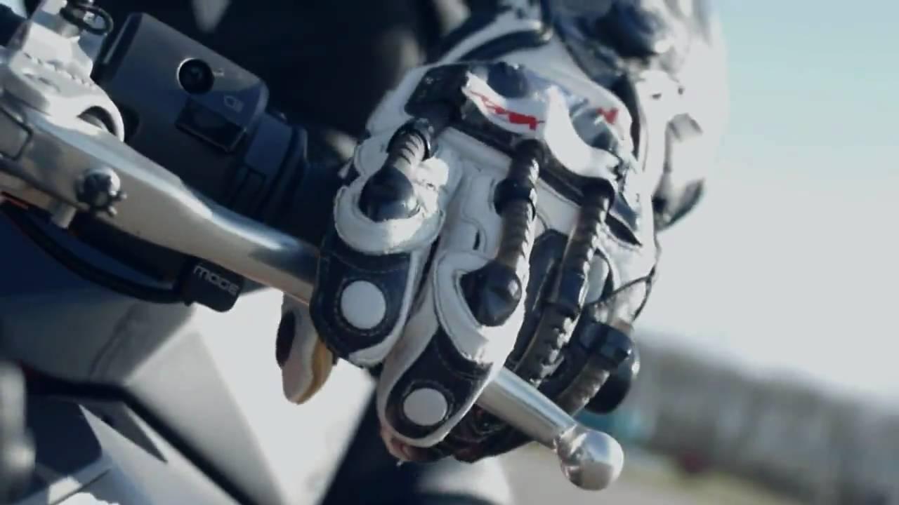Motorcycle gloves exoskeleton - Motorcycle Gloves Exoskeleton 14