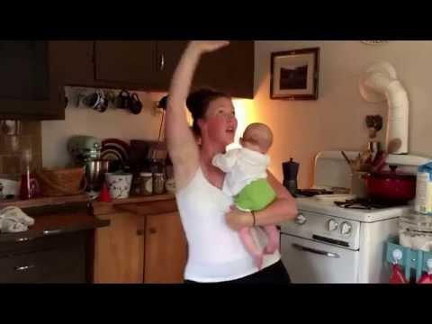 Sometimes Mama's Gotta Dance