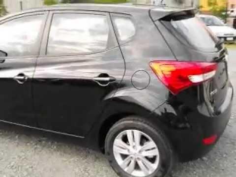 Hyundai Ix 20 14 Ie Confort 5 Porte Euro 5 Nera Youtube