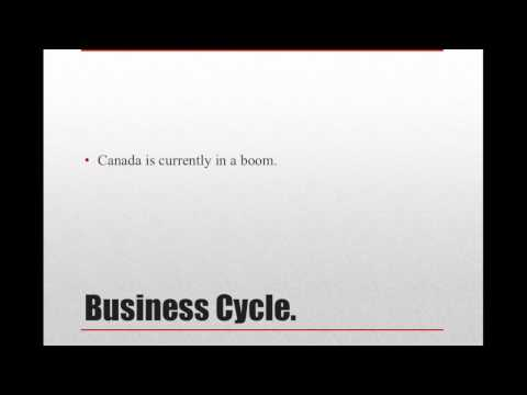 Foreign Investment Canada Presentation