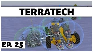TerraTech - Ep. 25 - Homeless! - Let
