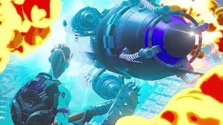 A Rocket HIT ME in the Fortnite CHAPTER 2 LIVE EVENT (Fortnite Season 11 Chapter 2) thumbnail