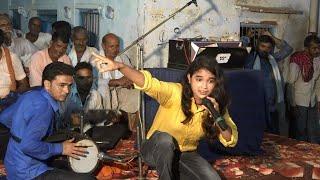 पूरे विश्व में सुनीता छौंकर की गायकी का मचा तहलका ऐसी कमाल की गायकी का कोई जबाब नहीं // Ubar Jikdi