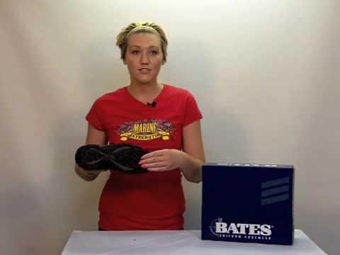 Bates GX-4 Men's Tactical Boot With Gore-tex