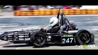 Akademische Motorsportgruppe Darmstadt(amda) - FSG 2018 Aftermovie