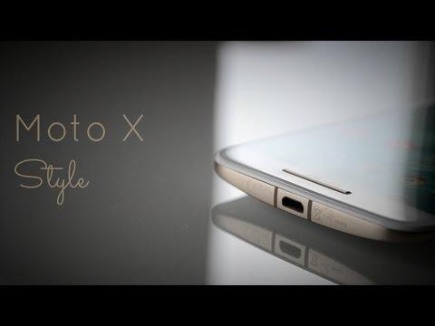 Moto X Style - czy warto kupić w 2016?