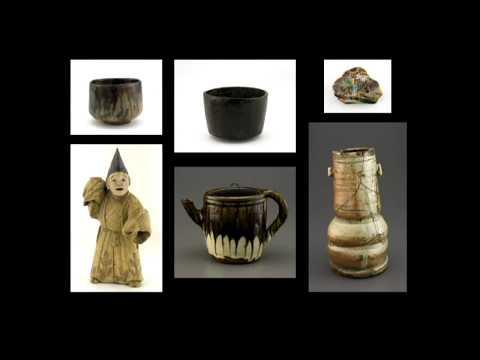 Freer's Asian Ceramics