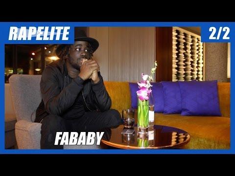 Fababy : « De cette nouvelle génération, personne n'a fait de classique, il faut être réaliste »