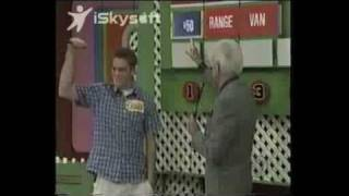 Price is Right - Best Win Ever