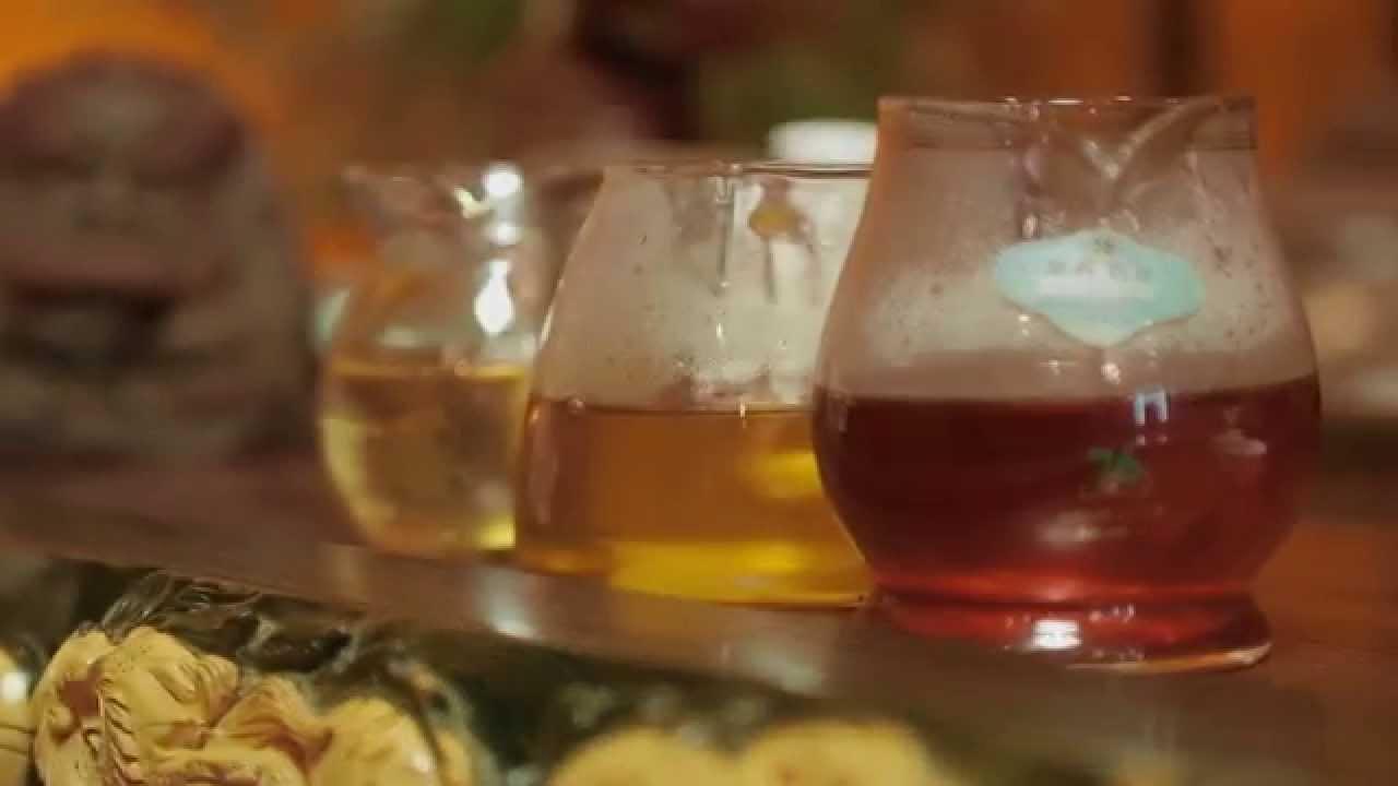 Свойства белого чая бай му дань | китайский чай для похудения синий