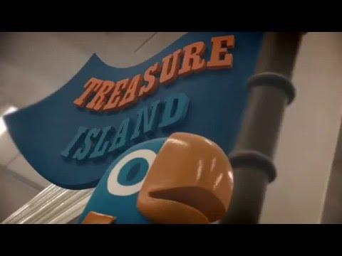 Treasure Island | Citymall