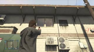 GTA V Geheime Orte Part #3