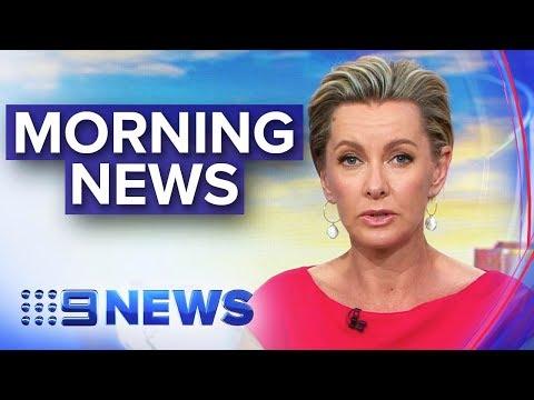 Sydney Faces Wild Storms, Senator's Defamation Win   Nine News Australia