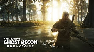 This is Ghost Recon Breakpoint [4K Ultra]