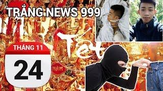 tin nong 24h qua  24-11-2016  trang news 999