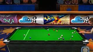 World Championship Pool 2004 - Intro