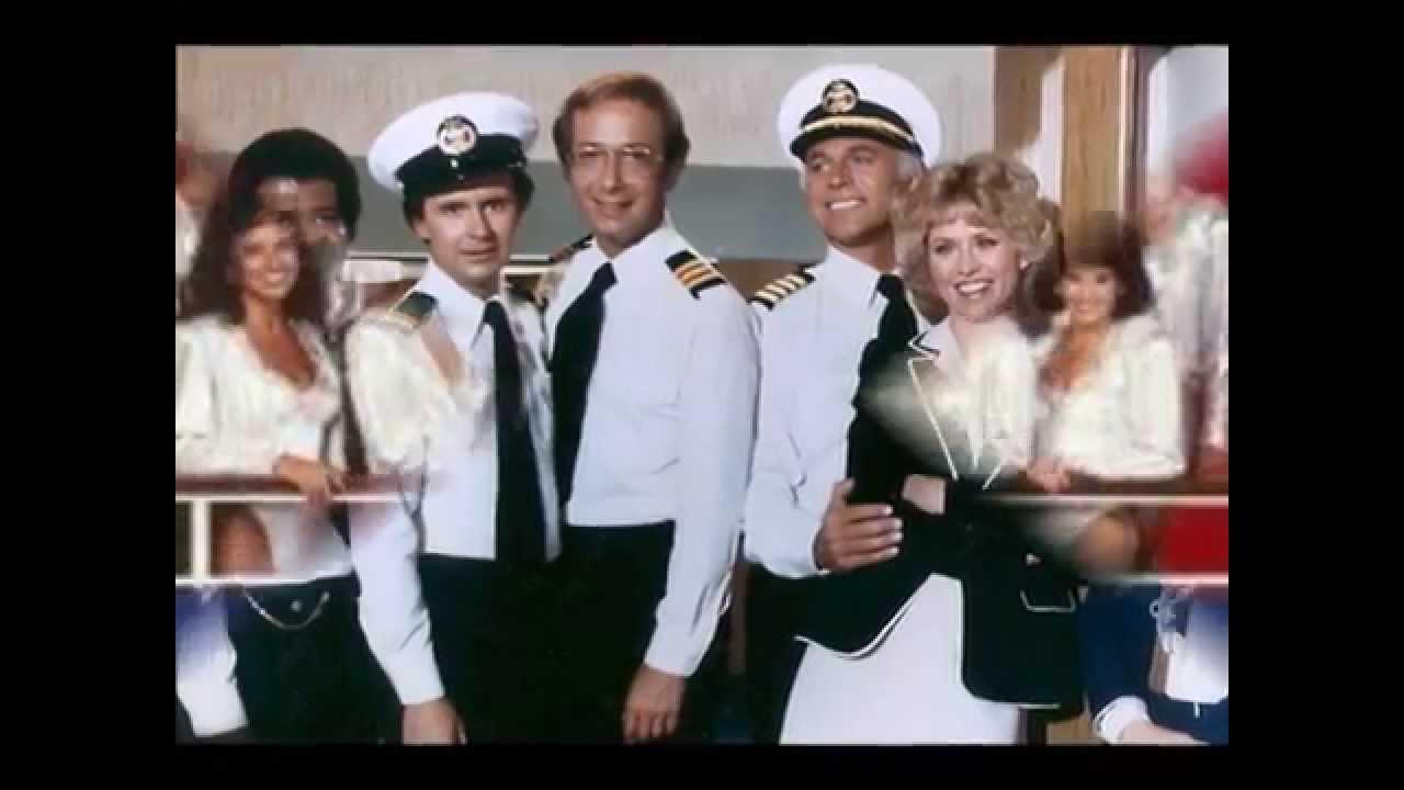 Love Boat Darsteller