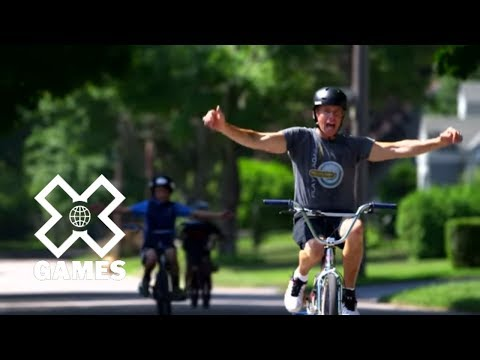 Kevin Robinson: A Life and Career Remembered | X Games