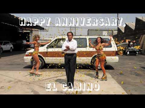The Black Keys -  El Camino (10th Anniversary Deluxe Edition) [Available November 5th]