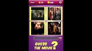 4 Scenes 1 Movie - Level 74 Answer Walkthrough