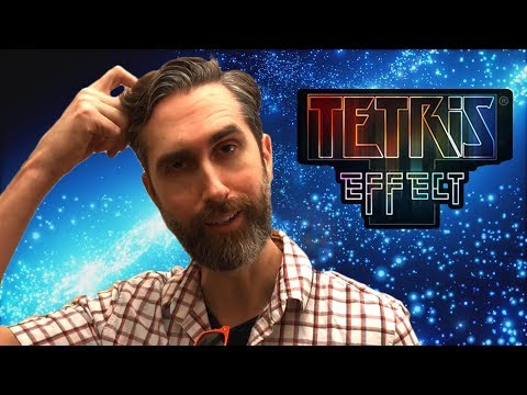 TETRIS EFFECT, Part 2: The Classic Tetris Expert's Final Thoughts