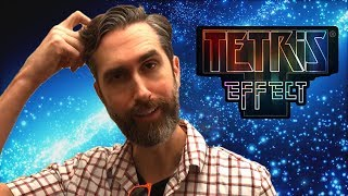 TETRIS EFFECT, Part 2: The Classic Tetris Expert