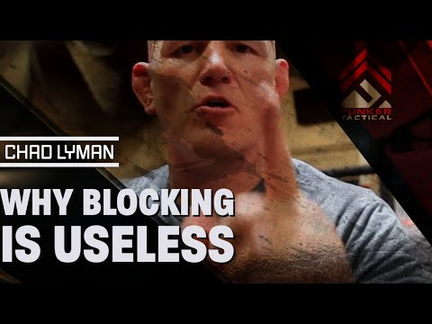 WHY BLOCKING IS USELESS!  A Las Vegas Cop Issues a Challenge and Teaches Some Lessons