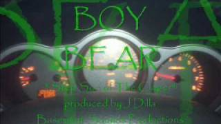 "J Dilla  - "" Step Son of The Clapper "" Feat. BOY BEAR"