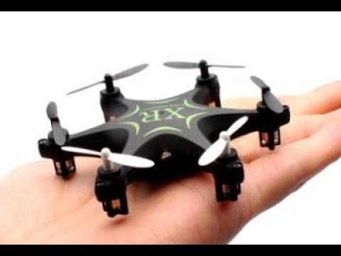Top 5 Cheapest Chinese  Drone You Can Buy in 2018