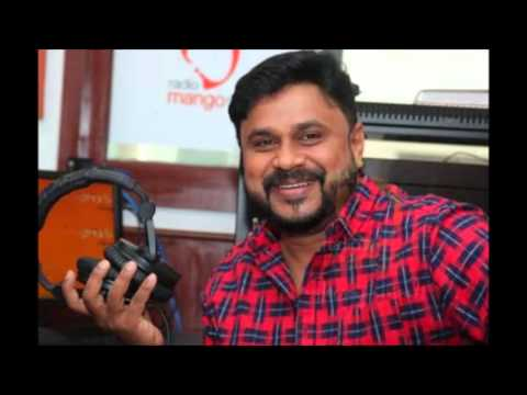 Dileep on Radio Mango Spotlight