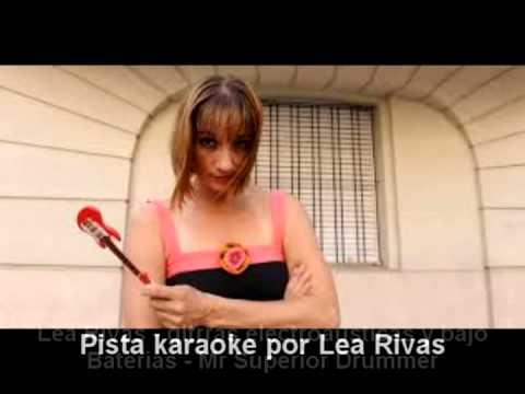 Amapola (pista sin letra) - Hilda Lizarazu -