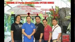 Illegal Arowana and Arowanas export certificate forgery (Thailand Version)