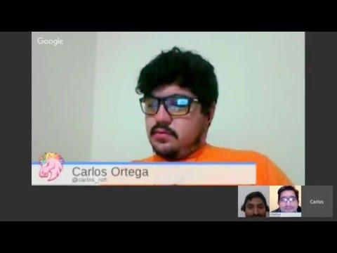 Developers Latinoamerica - (Carlos Ortega) Web Scraping con Python