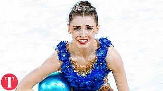 Baixar 15 Strict Rules Female Rhythmic Gymnasts Have To Follow