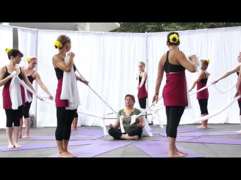 Inner Spirit Yoga Center - Yoga Dance