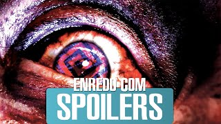 A História de Manhunt 2 - Enredo com Spoilers