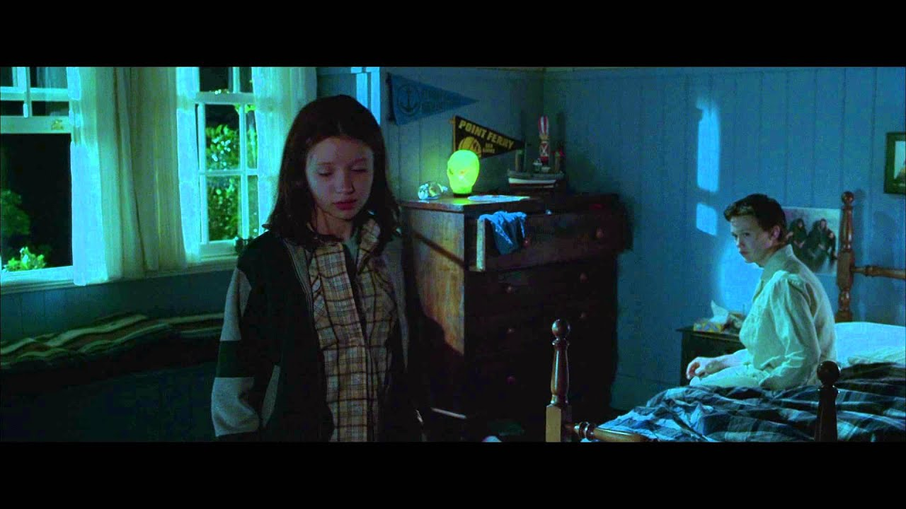 Darkness Falls 2003 Trailer Youtube