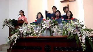 Xin Thánh Linh cảm thúc tôi- HTTL Thanh Đa- le 8g30  190202012