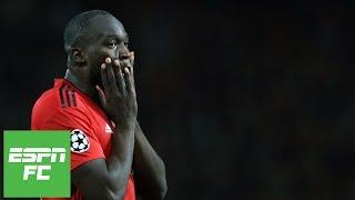 Time for Manchester United to drop Romelu Lukaku? | Premier League