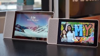 Google Smart Display first look
