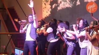 "Perfected Praise Choir ""Onise Iyanu"""