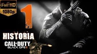 Call of Duty Black Ops 2 Modo Historia/Campaña Español 1080p | Victoria Pírrica | Parte 1