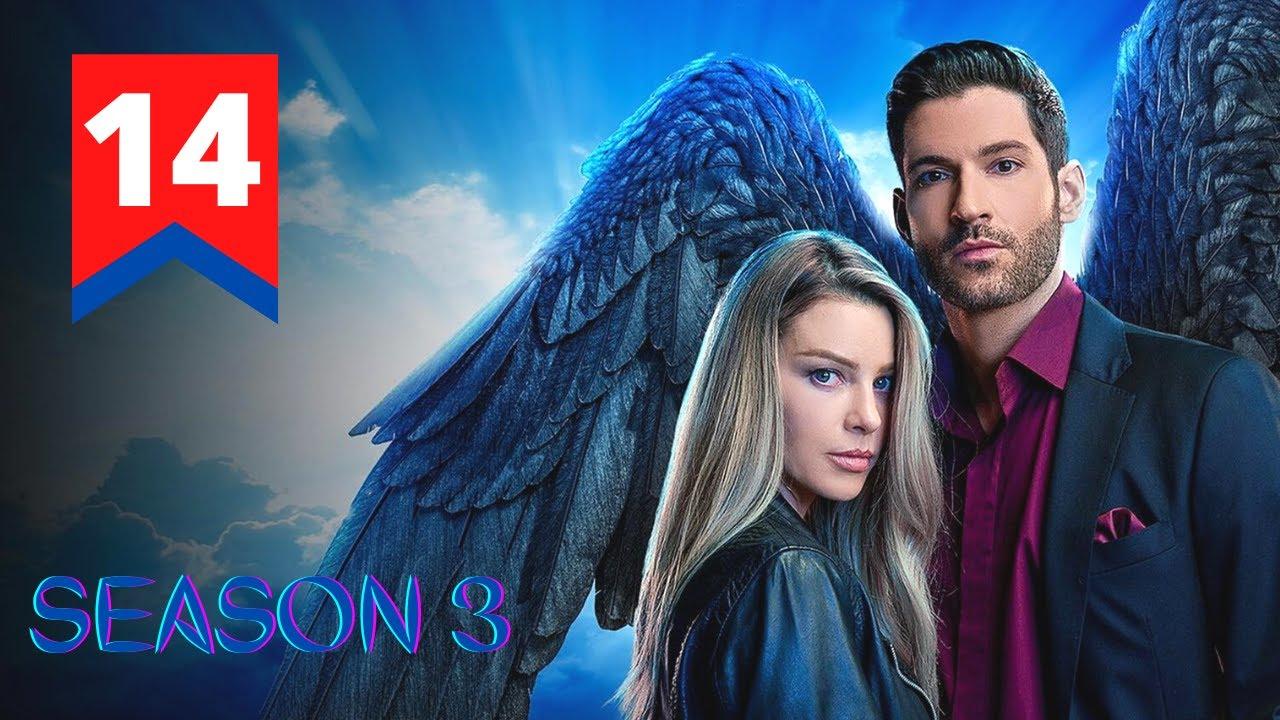 Download Lucifer Season 3 Episode 14 Explained in Hindi | Pratiksha Nagar