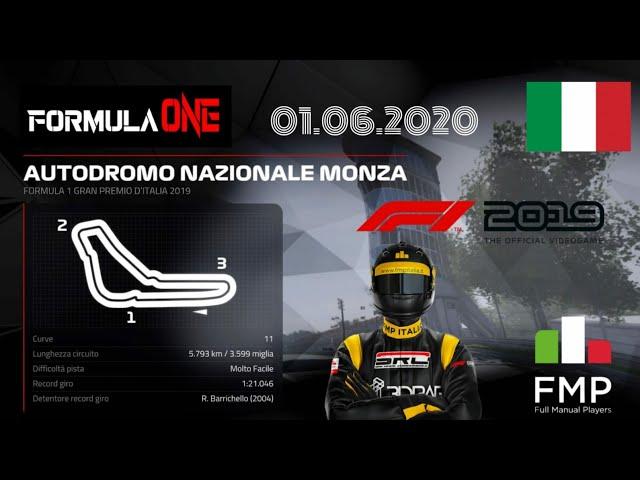 F-ONE | MINI CHAMP #4 | ITALIA GRAND PRIX | #FMPITALIA