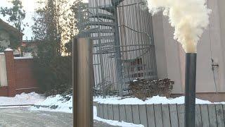 Jakość powietrza w Kielcach poprawiła się - ITV Kielce