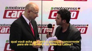 Mais sobre a Jaguar Land Rover no Brasil
