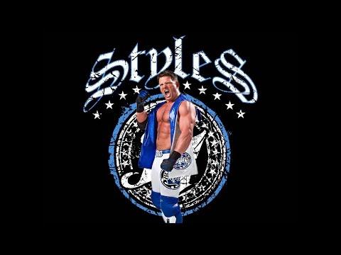 AJ Styles  I am I am TNA Theme