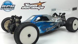 Team Durango DEX410v5 - The Reveal!
