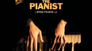 The pianist soundtrack 03 Nocturne In C Minor, Op 48, No 1